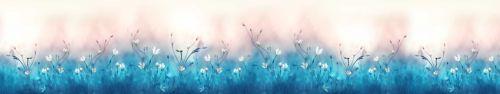 Скинали - Сказочные полевые цветы