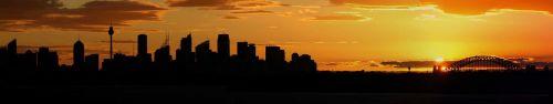 Скинали - Сидней на закате
