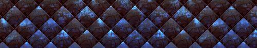 Скинали - Объемная графическая плитка со свечением