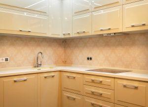 Скинали для классической кухни - 33974