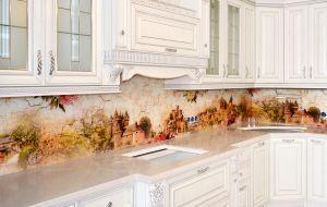 Скинали для классической кухни - 34000