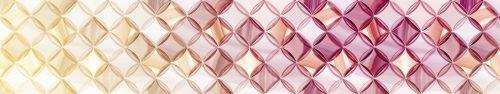 Скинали - Фон с цветовыми переливами