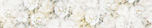 Скинали - Потрясающие пионы, рисунок