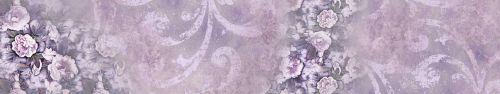 Скинали - Винтажный фон с пионами