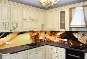 Скинали для классической кухни - 34221