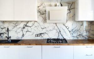 Текстуры для скинали в интерьере кухни - 34295