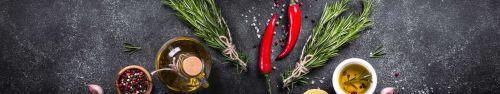 Скинали - Оливковое масло, перец чили и ароматный розмарин