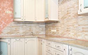 Скинали для классической кухни - 34887
