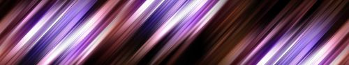 Скинали - Светящиеся диагональные линии