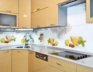 Скинали для классической кухни - 35387