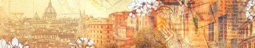 Скинали - Итальянский коллаж