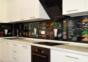Рейлинги для кухни - фото и цены - 35809