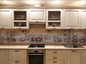 Рейлинги для кухни - 35856