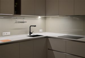 Рейлинги для кухни - фото и цены - 37469