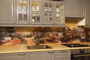 Рейлинги для кухни - фото и цены - 37574