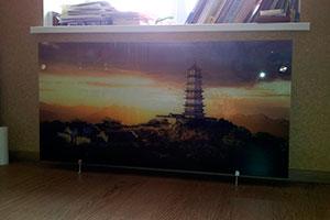 Экраны на батарею - фото - 22693