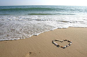 Фотопечать - Море и пляж - 24823