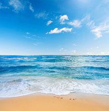 Фотопечать - Море и пляж - 24881