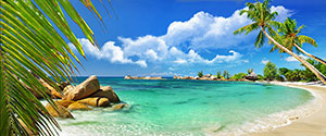 Фотопечать - Море и пляж - 24892