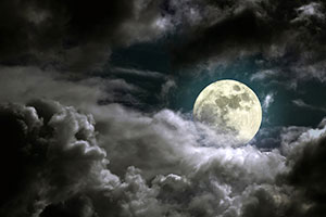 Фотопечать - Небо и космос - 24923