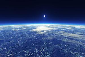 Фотопечать - Небо и космос - 24924