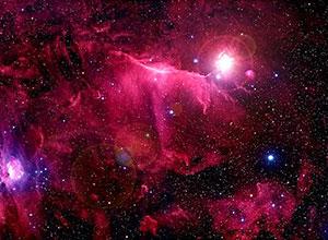 Фотопечать - Небо и космос - 24932