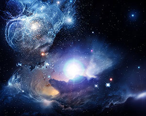 Фотопечать - Небо и космос - 24933