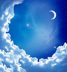 Фотопечать - Небо и космос - 24945