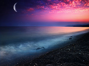 Фотопечать - Море и пляж - 25280