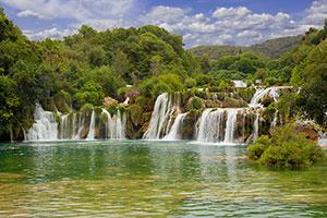 Фотопечать - Водопады - 25253