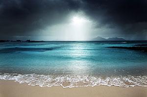 Фотопечать - Море и пляж - 25215