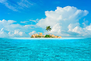 Фотопечать - Море и пляж - 25195