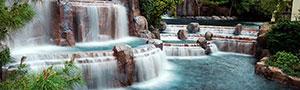 Фотопечать - Водопады - 23783