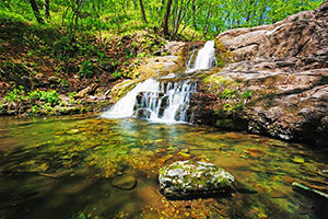 Фотопечать - Водопады - 23786