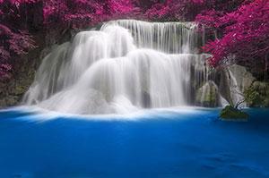 Фотопечать - Водопады - 25148
