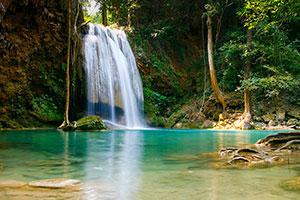 Фотопечать - Водопады - 23790