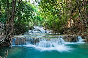 Фотопечать - Водопады - 23795