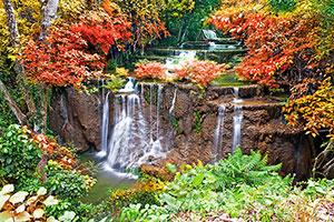 Фотопечать - Водопады - 23796