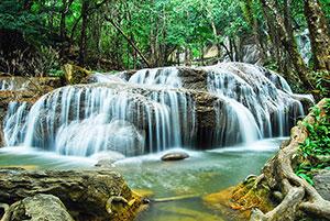 Фотопечать - Водопады - 23798