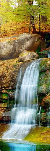 Фотопечать - Водопады - 25632