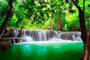 Фотопечать - Водопады - 25731
