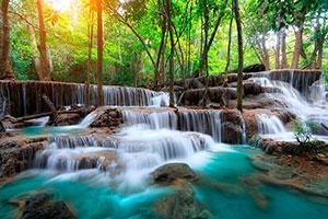 Фотопечать - Водопады - 25680