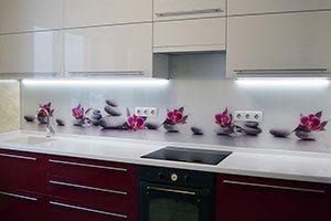 Разное для скинали в интерьере кухни - 22462