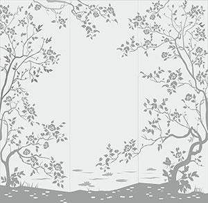 Пескоструй- Природа - 26072