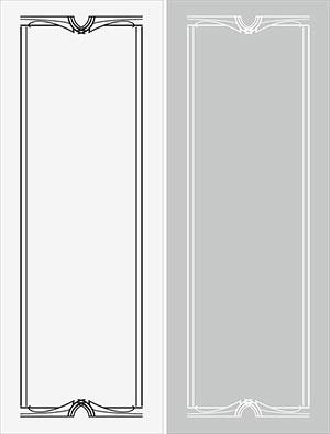 Рамки для пескоструя - 28688