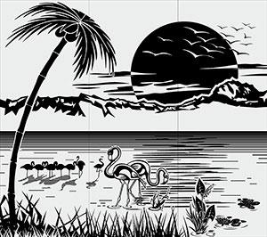 Пескоструй - Море и пляж - 27648