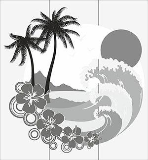 Пескоструй - Море и пляж - 27618