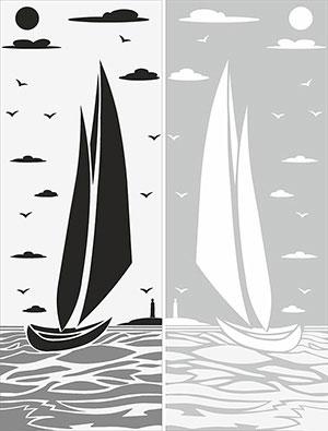 Пескоструй - Море и пляж - 28664