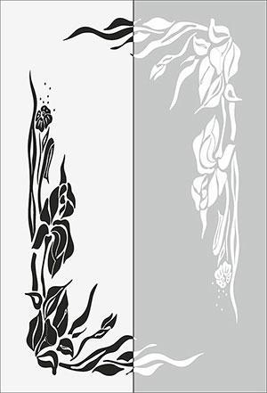 Пескоструй- Природа - 27907
