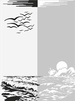 Пескоструй - Море и пляж - 28487